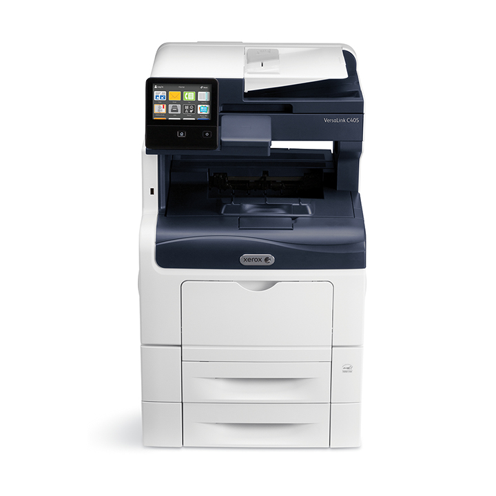 Xerox VersaLink C405 Color Copier Professional Document Solutions Denver