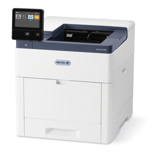 Xerox VersaLink C600 Color Printer
